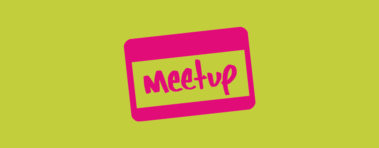 Meet Up Graphic