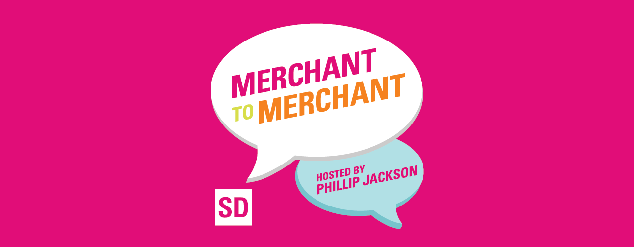 Merchant to Merchant Podcast