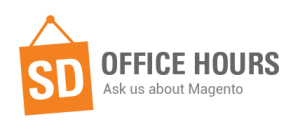 SD Office Hours
